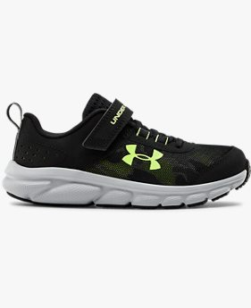 Pre-School UA Assert 8 AC Running Shoes Running Shoes